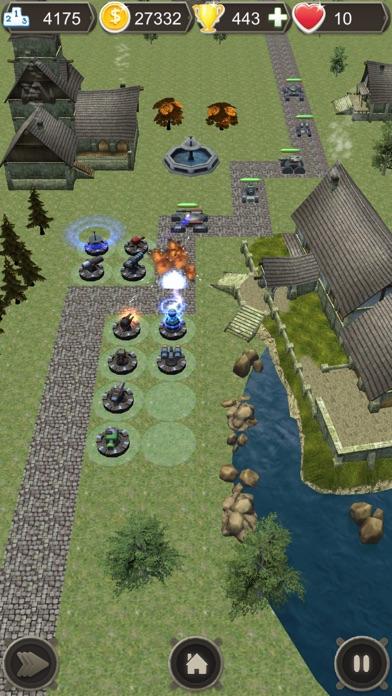 Tanks and Turrets 3 Screenshot
