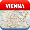 Viena Mapa Offline - Metro City Airport