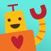 Sago Mini Fête des robots