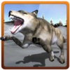 Angry Wolf Simulator – A Wild Animal Predator Simulation Game