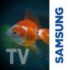 Aquarium for Samsung Smart TVs ipod tv