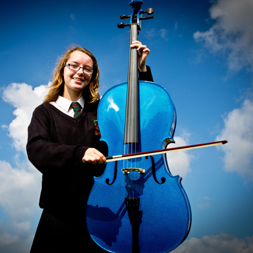Learn To Play Cello
