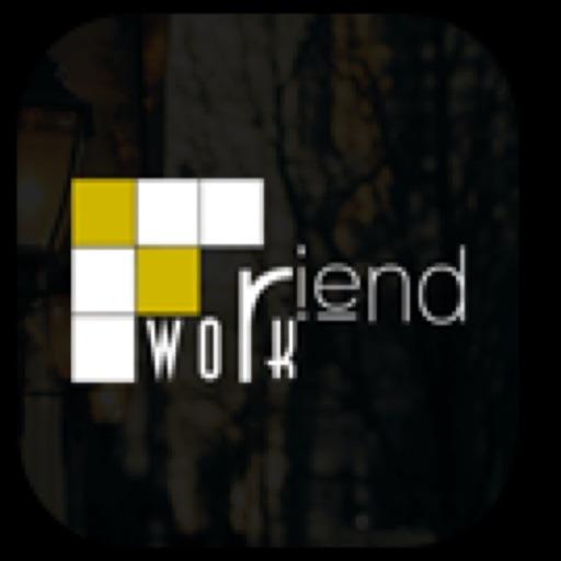 FriendWork iOS App