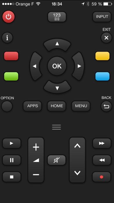 download Panatéléc : Télécommande pour TV Panasonic apps 0
