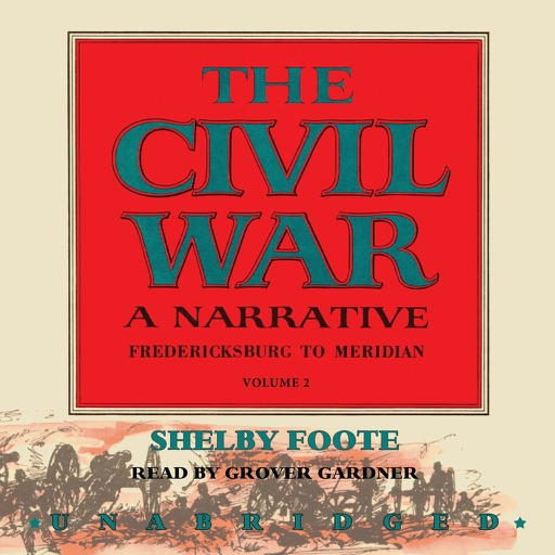 shelby foote civil war