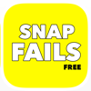 Snap Fail Free - Best Upload of Snapchat edition Fails, Drawing, Funny, Usernames