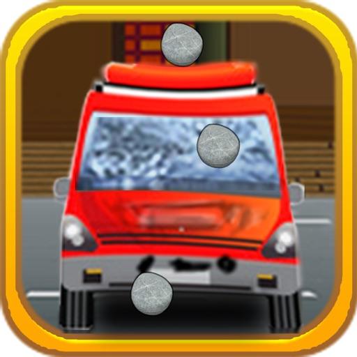 Car Dash- Save Car From Stone iOS App