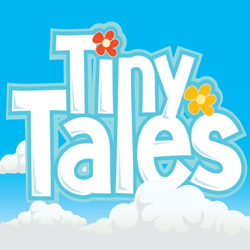 小小圣经故事:Tiny Tales Bible Adventures