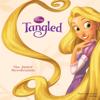Tangled: The Junior Novelization (by Disney Press) (UNABRIDGED AUDIOBOOK)