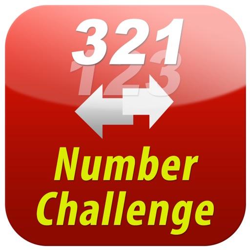 NumberChallenge iOS App