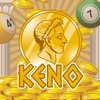 `````$$$````` Caesars Keno - Real Las Vegas Style Video Keno Game