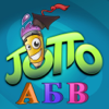 Jotto Cyrill - learn the russian alphabet
