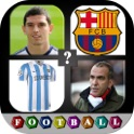 4 Pics Football Quiz - Guess 1 Word about Football icon