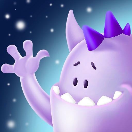 Bibo, the little monster - for iPhone
