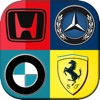 Cars Brand Logos Trivia Quiz ~ My smart sports Auto Motors racing brands name