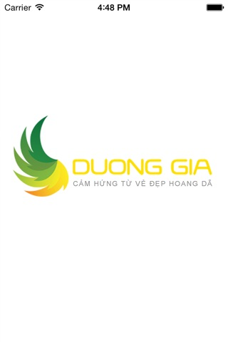 duonggia.net shopping screenshot 1