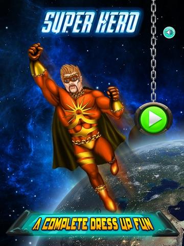 Create Your Own Superhero Maker – Super Hero Creator Games for US Man Free-ipad-4