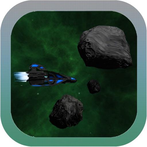Space Rescue HD Free iOS App