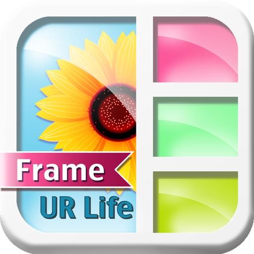生活相框:FrameUrLife【美化照片】