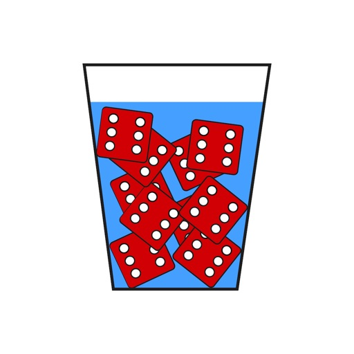 Drinking Dice iOS App