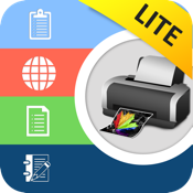 Printer For MSOffice Documents Lite icon