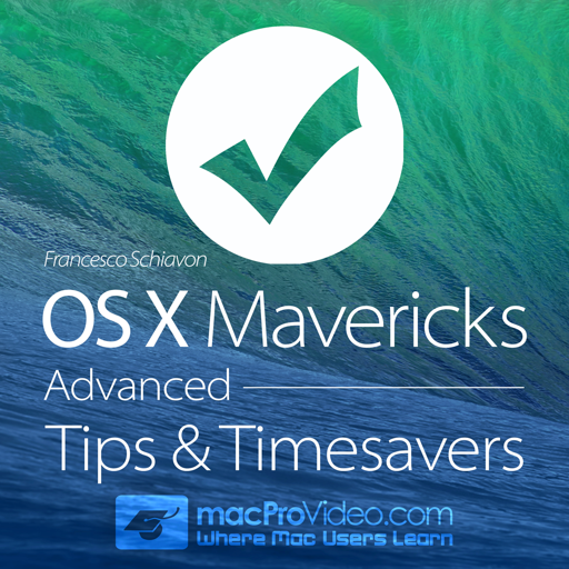 Tips and Timesavers for OS X