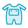 isao ito - Baby Wear Size アートワーク