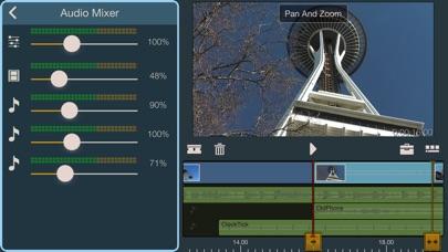 Screenshot #6 for Pinnacle Studio Pro
