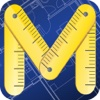 Home Design DIY Interior Room Layout Space Planning & Decorating Tool - Mark On Call for iPhone
