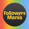 Followers Mania para Instagram - estadísticas de
