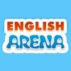 English Arena - Đấu Trường Tiếng Anh