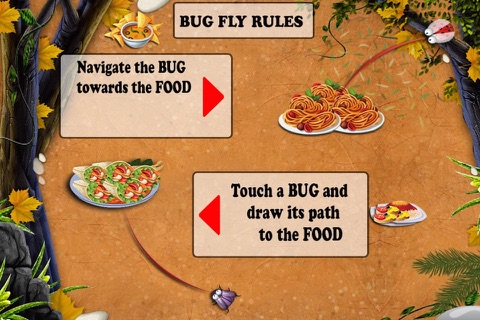 Bug Life - Squash Master Village screenshot 2
