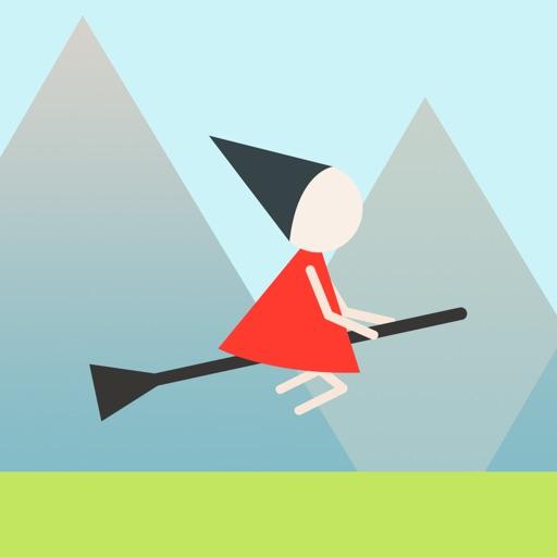 Run and Fly iOS App