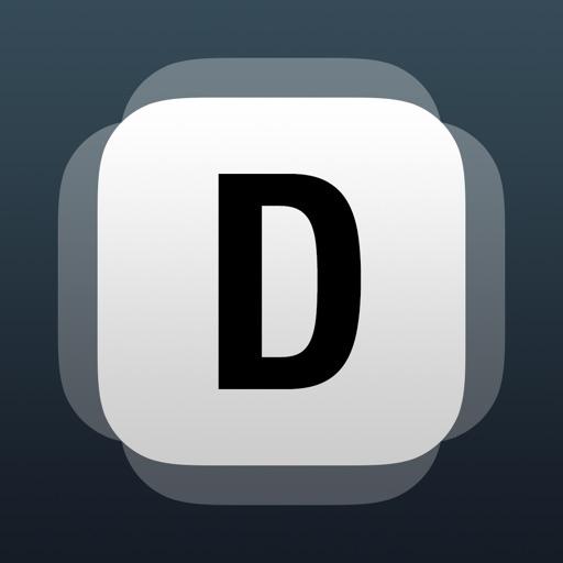 文本编辑:Daedalus Touch – Text Editor for iCloud