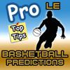 Basketball Predictions LE