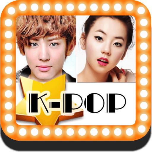 Hidden Kpop Star iOS App