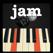 Piano ∞: Jam
