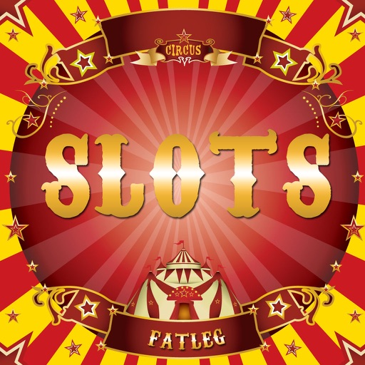 Circus - Free Vegas Slots iOS App