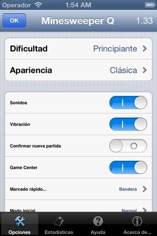 Minesweeper Q Premium screenshot 3