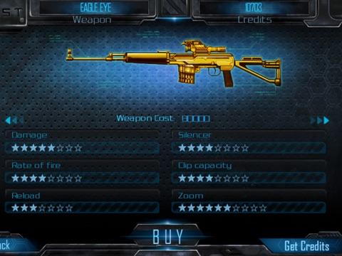 Скачать игру Снайпер 3Д. Арктическая Война