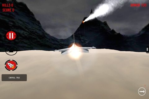 Jet Battle 3D screenshot 3