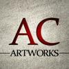 AC概念藝術設定集 - 史上最強的刺客信條藝術畫集