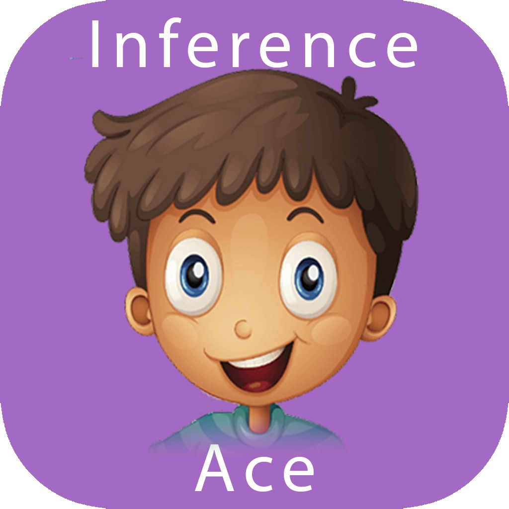image for Inference Ace: Reading Comprehension Skills app
