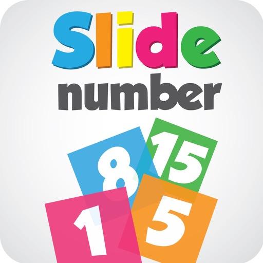 Slide Number iOS App