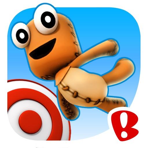 Ragdoll Blaster 3 iOS App