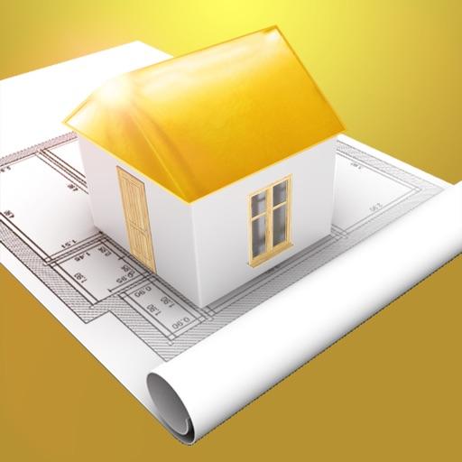 家居3D设计DIY – Home Design 3D
