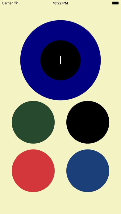download Red Green Blues - Color Matching Puzzle Game apps 2