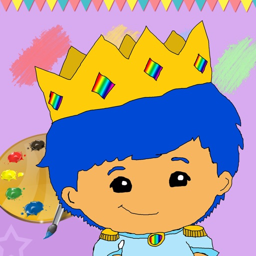 New Painting Game Kids for Team Umizoomi iOS App