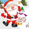 Advent calendar - Puzzle game for children in December and the Christmas season!