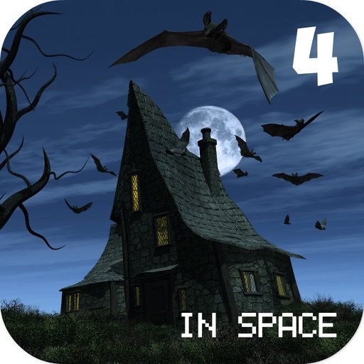 Can You Escape Devil Castle? - Season 4(New Chapter In Space)
